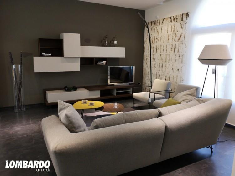 Il soggiorno: la stanza più \